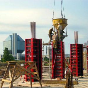 Добавки для увеличения времени сохранения высокой подвижности бетонной смеси