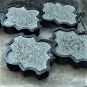 Добавки для изготовления тротуарной плитки (вибролитьё)